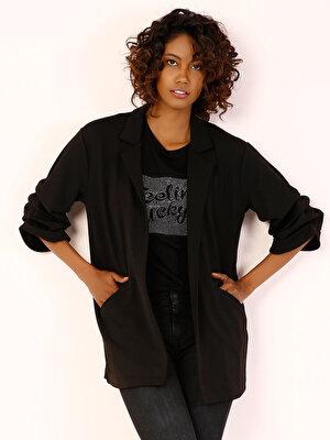 Изображение COLIN'S черный жен. Жакеты