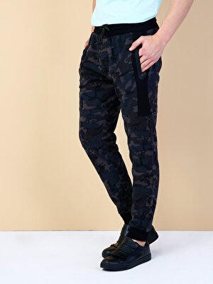 Изображение COLIN'S Хаки муж. Спортивные брюки