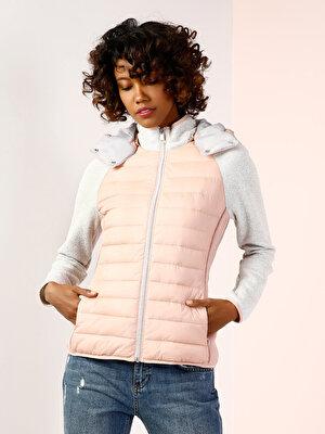 Изображение COLIN'S Розовый жен. Куртки