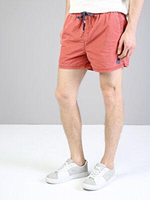 Изображение COLIN'S Коралловый муж. Пляжные шорты