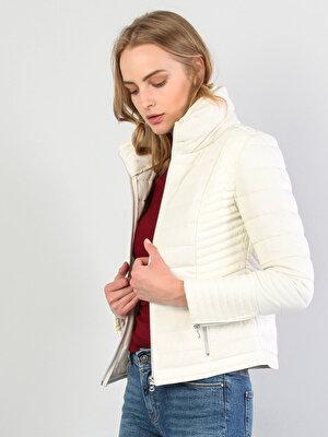 Изображение Белый жен. Куртки
