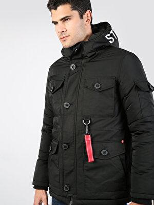 Изображение Черный муж. Куртки
