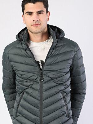 Изображение Зеленый муж. Куртки