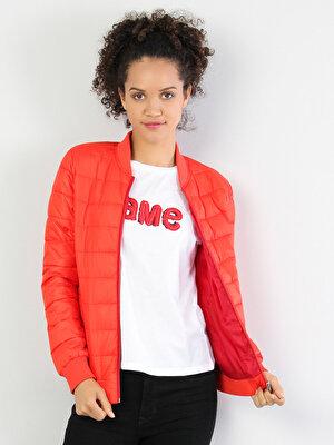 Изображение COLIN'S Красный жен. Куртки