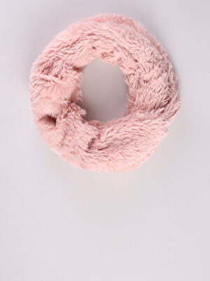 Изображение Розовый жен. Шарфы