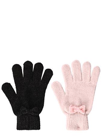 Изображение Розовые Перчатки Женские