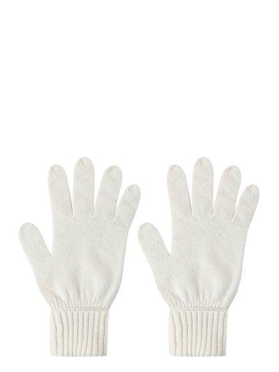 Изображение Бледно-желтый жен. Перчатки
