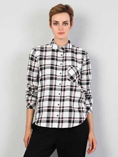 Изображение Рубашка Классического Кроя