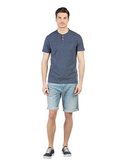 COLINS  мужской шорты<br>Пол: мужской; Цвет: варка лайт деси; Размер INT: M;