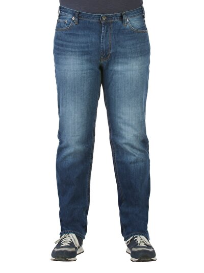 COLINS  мужской брюки<br>Пол: мужской; Цвет: воуш средняя троя; Размер INT: 42/32;