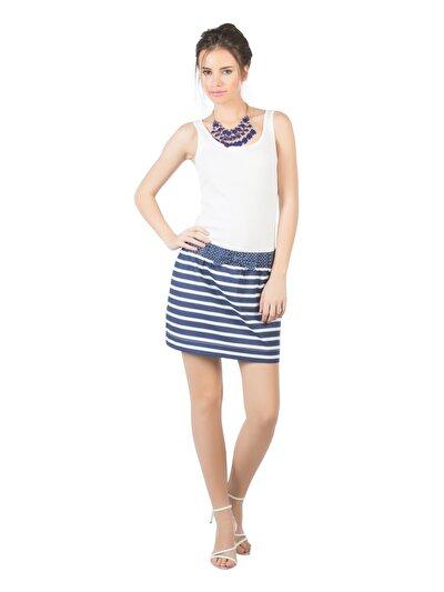 Купить со скидкой COLIN'S голубой женский платья