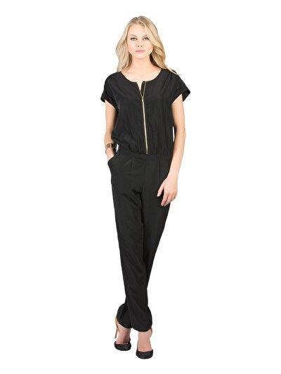 COLINS черный женский платья<br>Пол: женский; Цвет: черный; Размер INT: XS;