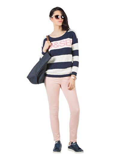 COLINS лосось женский брюки<br>Пол: женский; Цвет: лосось; Размер INT: 30/32;