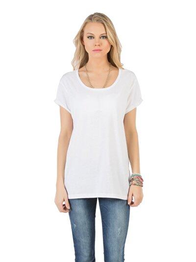 Купить со скидкой COLIN'S белый женский футболки короткий рукав