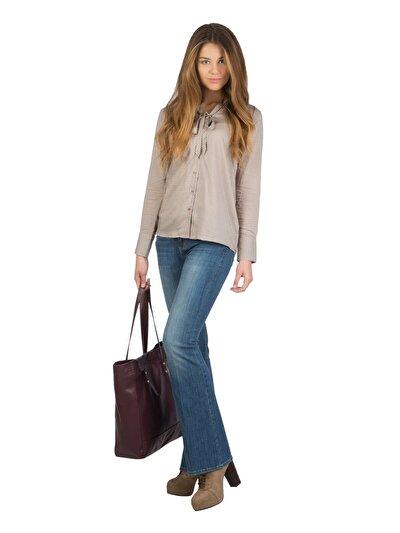 Купить со скидкой COLIN'S мульти женский рубашки длинний рукав