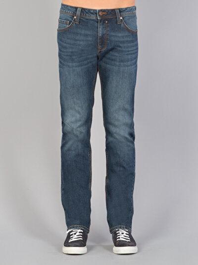 COLINS деним мужской брюки<br>Пол: мужской; Цвет: дарк харри уош; Размер INT: 31/32;