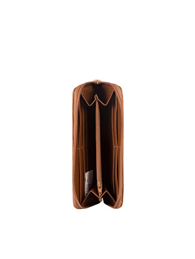 COLIN'S коричневый женский кошельки