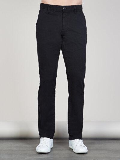 COLINS черный мужской брюки<br>Пол: мужской; Цвет: черный; Размер INT: 33/34;
