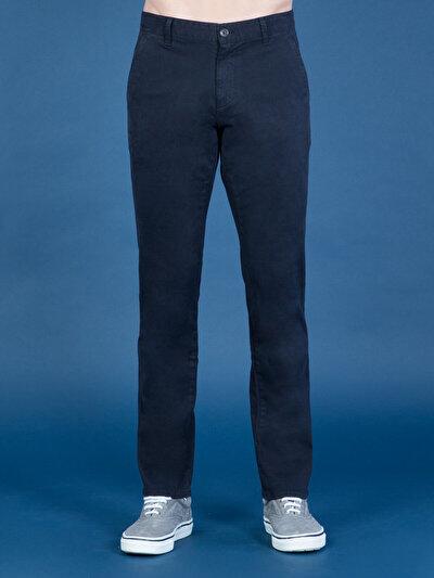 COLINS синий мужской брюки<br>Пол: мужской; Цвет: синий; Размер INT: 30/32;