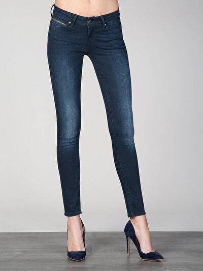 COLINS  женский брюки<br>Пол: женский; Цвет: эместа уош; Размер INT: 27/30;