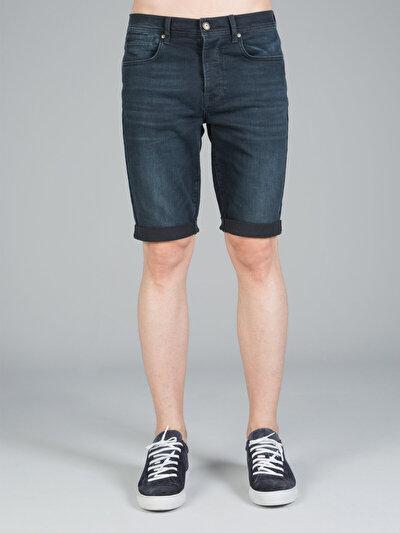 COLINS  мужской шорты<br>Пол: мужской; Цвет: брик уош; Размер INT: XXL;