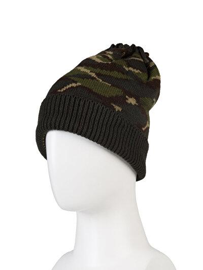 COLINS хаки мужской шапки<br>Пол: мужской; Цвет: хаки; Размер INT: STND;