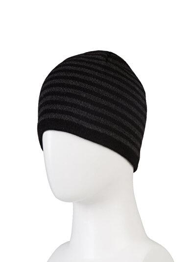 COLINS черный мужской шапки<br>Пол: мужской; Цвет: черный; Размер INT: STND;