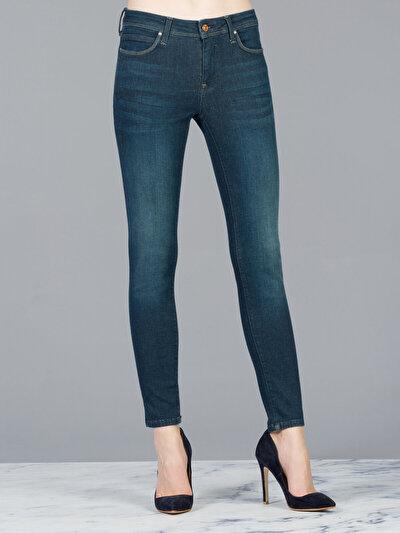 COLINS  женский брюки<br>Пол: женский; Цвет: зета вош; Размер INT: 30/30;