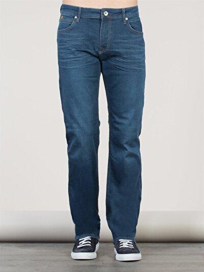 COLINS  мужской брюки<br>Пол: мужской; Цвет: рич уош; Размер INT: 32/32;