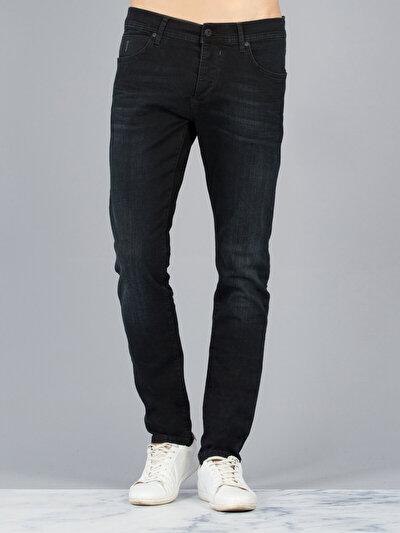 COLINS  мужской брюки<br>Пол: мужской; Цвет: раджод уош; Размер INT: 29/34;