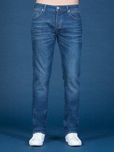 COLINS  мужской брюки<br>Пол: мужской; Цвет: тинт тимми уош; Размер INT: 29/34;