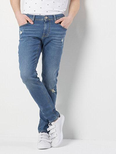 COLINS  мужской брюки<br>Пол: мужской; Цвет: вито уош; Размер INT: 33/32;