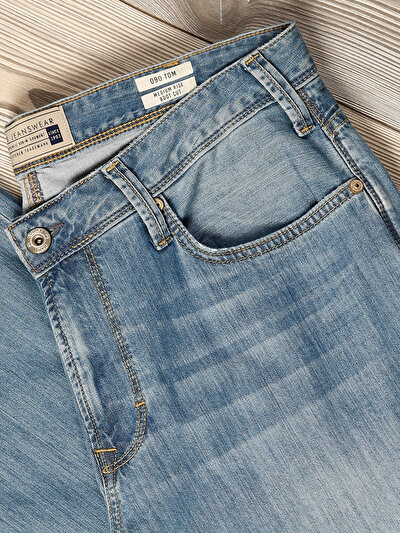 COLINS  мужской брюки<br>Пол: мужской; Цвет: варка лайт деси; Размер INT: 36/30;