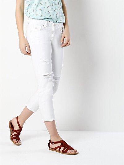 COLINS  женский брюки<br>Пол: женский; Цвет: татя уош; Размер INT: 29;