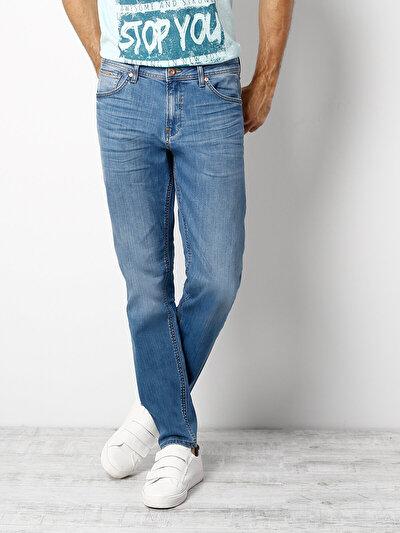 COLINS  мужской брюки<br>Пол: мужской; Цвет: динхар уош; Размер INT: 36/32;
