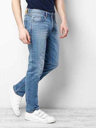 COLINS  мужской брюки<br>Пол: мужской; Цвет: блич трой уош; Размер INT: 32/34;