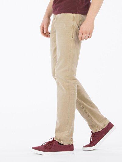 Купить со скидкой COLIN'S бежевый мужской брюки