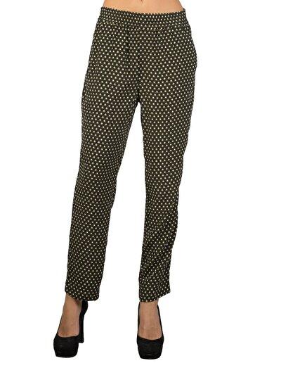 COLINS мульти женский брюки<br>Пол: женский; Цвет: мульти; Размер INT: S;