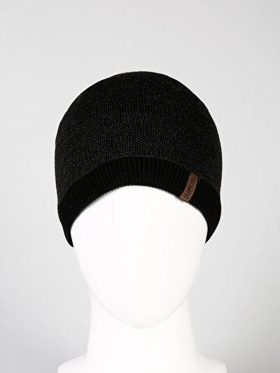 Купить со скидкой COLIN'S черный мужской шапки