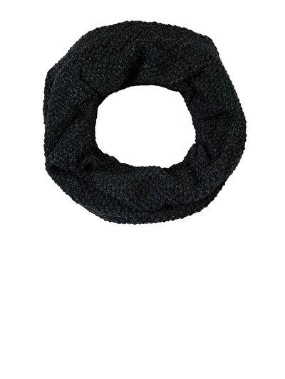 COLINS антрацит мужской шарфы<br>Пол: мужской; Цвет: антрацит; Размер INT: STND;
