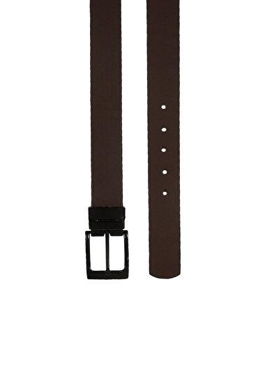 COLINS коричневый мужской ремни<br>Пол: мужской; Цвет: коричневый; Размер INT: 95;