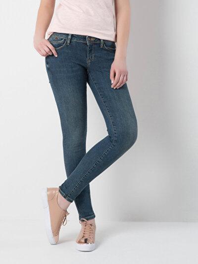 COLINS  женский брюки<br>Пол: женский; Цвет: мартина вош; Размер INT: 29/30;