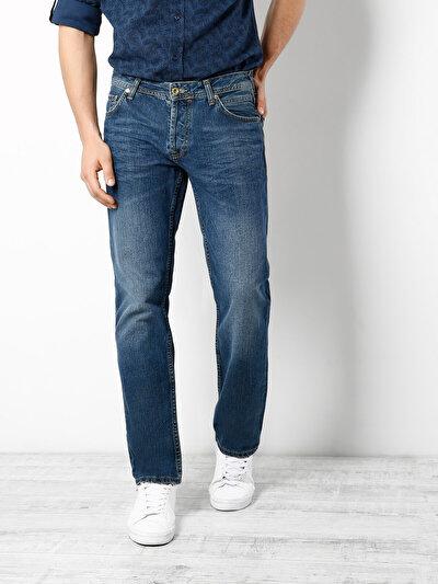 COLINS  мужской брюки<br>Пол: мужской; Цвет: тиге уош; Размер INT: 34/34;