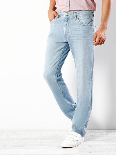 COLINS  мужской брюки<br>Пол: мужской; Цвет: джексън мытый; Размер INT: 33/34;
