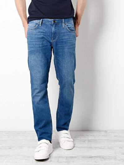 COLINS  мужской брюки<br>Пол: мужской; Цвет: абель уош; Размер INT: 31/32;
