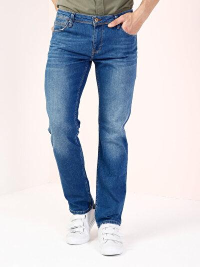 COLINS деним мужской брюки<br>Пол: мужской; Цвет: зак варка; Размер INT: 34/34;