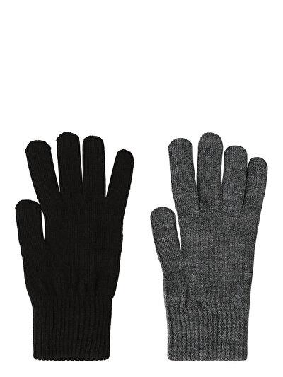 Изображение Цветные Перчатки Мужские