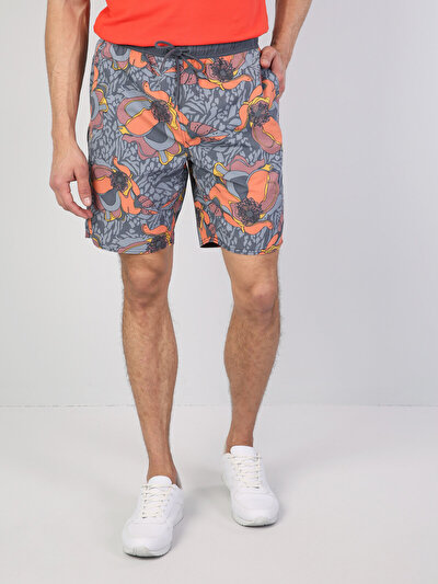Изображение  муж. Пляжные шорты