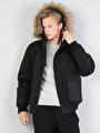 Показать информацию о Мужская куртка regular fit CL1044351