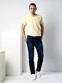 Показать информацию о Мужские прямые джинсы с низкой посадкой 044 KARL straight fit CL1019140